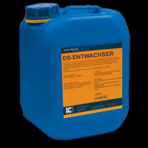 Cредство для снятия воска и консервантов DS-ENTWACHSER 60L