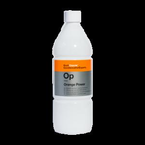 Проникающий и очищающий продук ORANGE-POWER 1л