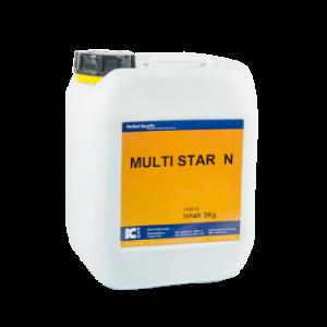 Универсальное бесконтактное моющее средство MULTI STAR N 5кг
