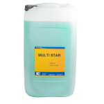 Универсальное бесконтактное моющее средство MULTI STAR 33кг
