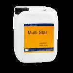 Универсальное бесконтактное моющее средство MULTI STAR 5кг