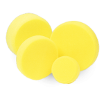 Полировальный круг Полу-твердый  160 x 30 мм