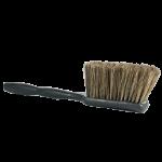 Щётка с натуральным волосом кабана 400 mm 999458