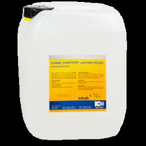 Очиститель для резиновых поверхностей GUMMI-KUNSTSTOFF 10л