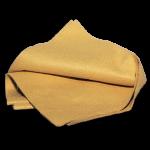 Замша искусственая 60х38 350г.  желтая