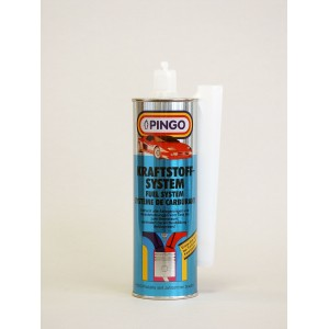 Очиститель топливной системы  PINGO Kraftstoff-system 300мл