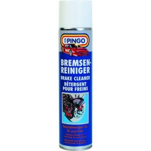 Очиститель тормозов PINGO Bremsen-reiniger аэрозоль 600мл