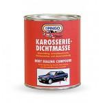 Герметик-паста для нанесения кистью PINGO Karosserie-Dichtmasse 1,2кг