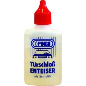 Размораживатель замков PINGO Turschlob Enteiser 50мл
