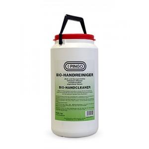 Биологический очиститель для рук PINGO Bio-Handreiniger 4кг