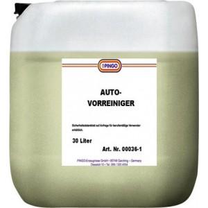 Средство для предварительной очистки автомобиля PINGO Auto-Vorreiniger 30л