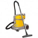 Пылесос для сухой уборки с вертикальным расположением турбины AS 7 P
