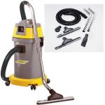 Пылесос для влажной и сухой уборки AS 27 P
