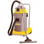 Пылесос для влажной и сухой уборки AS 400 PD   шланг для слива