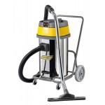 Пылесос для влажной и сухой уборки AS 590 IK CBM (2 motors)