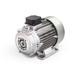 Электродвигатели Mazzoni 4,0 кВт, 3 фазы (с муфтой)1450 об/мин + термик (45 мм) 2.081.12.019