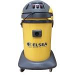 Водопылесос ELSEA  2-х турбинный (бак пластик) EXWP220YCW