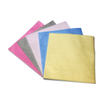 Cалфетки для протирки стеколEnpur Microfibre Fleece cloth уп.5 шт. 45х40