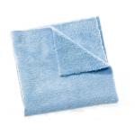Микрофибра голубая Enpure  40х40 см