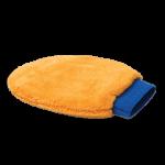 Оранжевая рукавица из микрофазера 999287