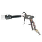 Продувочный пистолет с щеткой CYCLONEZ- Z-01B