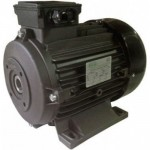 Мотор RAVEL H100 HP 5.5 4P MA AC Kw4 4P