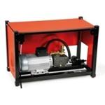 Аппарат высокого давления без нагрева воды ML CMP 2840 T (на раме)